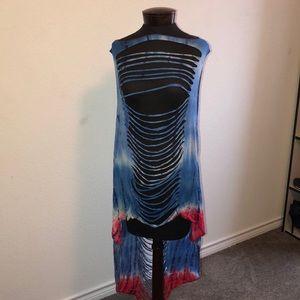 Dresses & Skirts - Cut out dress